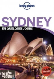 Lonely Planet - Guide - Sydney en quelques jours