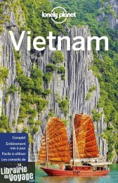 Lonely Planet - Guide - Vietnam