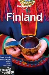 Lonely Planet - Guide de Finlande (Finland) - En anglais