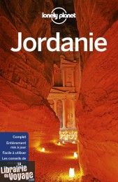 Lonely Planet - Guide de la Jordanie