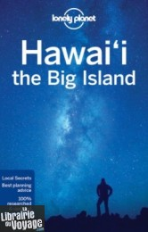Lonely Planet - Guide (en anglais) - Hawaii - The Big Island