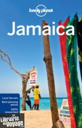 Lonely Planet - Guide (en anglais) - Jamaïque (Jamaica)