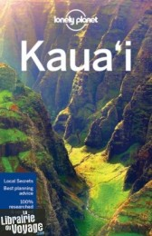 Lonely Planet - Guide (en anglais) - Hawaii - Kaua'i