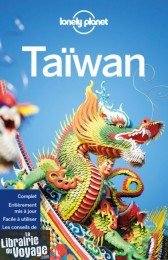 Lonely Planet - Guide - Taiwan