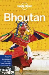 Lonely Planet - Guide - Bhoutan