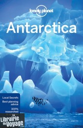 Lonely Planet (en anglais) - Antarctica