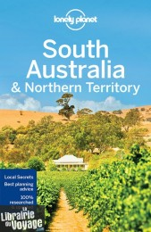 Lonely Planet (en anglais) - Guide - South Australia & Northern Territory