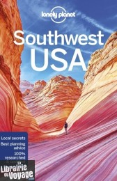 Lonely Planet (en anglais) - Guide - Southwest USA