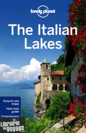 Lonely Planet (en anglais) - The italian Lakes