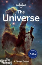Lonely Planet (en anglais) - The Universe