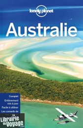 Lonely Planet - Guide - Australie