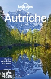 Lonely Planet - Guide - Autriche
