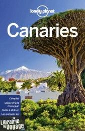Lonely Planet - Guide - Îles Canaries