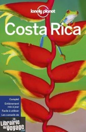 Lonely Planet - Guide - Costa Rica