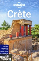 Lonely Planet - Guide - Crète
