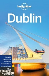 Lonely Planet - Guide - Dublin
