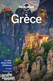Lonely Planet - Guide - Grèce