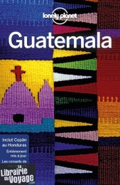 Lonely Planet - Guide - Guatemala