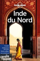 Lonely Planet - Guide - Inde du Nord
