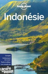 Lonely Planet - Guide - Indonésie