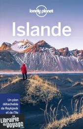 Lonely Planet - Guide - Islande