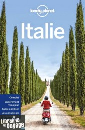 Lonely Planet - Guide - Italie