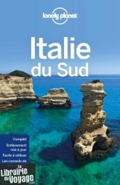 Lonely Planet - Guide - Italie du sud