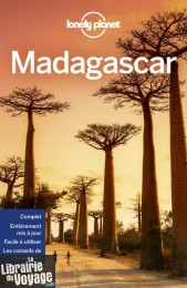 Lonely Planet - Guide - Madagascar