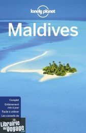Lonely Planet - Guide - Maldives