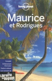 Lonely Planet - Guide - Maurice et Rodrigues