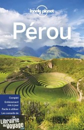 Lonely Planet - Guide - Pérou