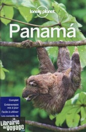 Lonely Planet - Guide - Panama