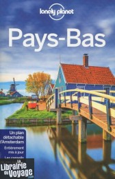 Lonely Planet - Guide - Pays-Bas