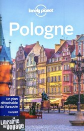 Lonely Planet - Guide - Pologne