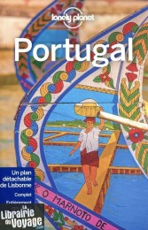 Lonely Planet - Guide - Portugal
