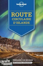 Lonely Planet - Guide - Route circulaire d'Islande