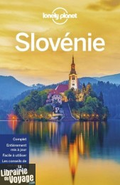 Lonely Planet - Guide - Slovénie