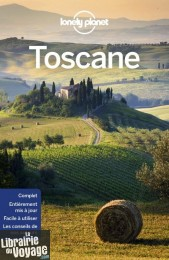 Lonely Planet - Guide - Toscane