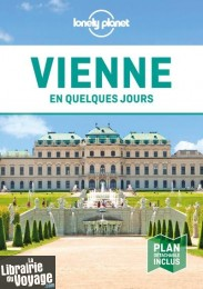 Lonely Planet - Guide - Vienne en quelques jours