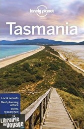 Lonely Planet - Guide en anglais - Tasmania