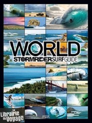 Low Pressure - Beau-livre (en anglais) - The Stormrider Surf Guide - The World