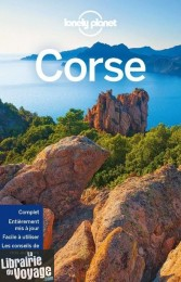 Lonely Planet - Guide - Corse