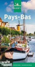 Michelin - Guide Vert - Pays-Bas