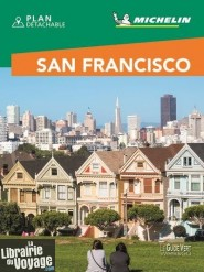 Michelin - Guide Vert - Week&Go - San Francisco