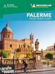Michelin - Guide Vert - Week & Go - Palerme (Sicile nord-ouest)