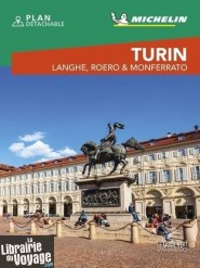 Michelin - Guide Vert - Week & Go - Turin (et Langue, Roero & Monferrato)