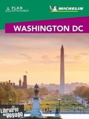 Michelin - Guide Vert - Week & Go - Washington