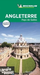 Michelin - Guide Vert - Angleterre, Pays de Galles