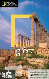 National Geographic - Guide - Grèce