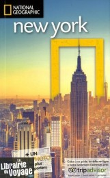National Geographic - Guide de New York
